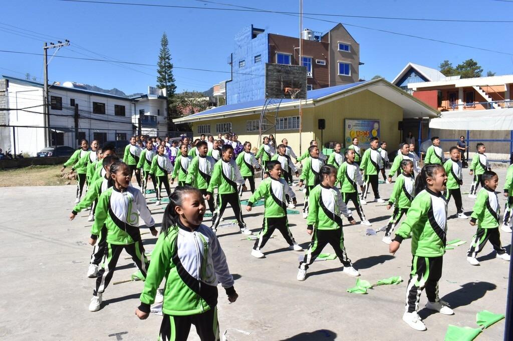 Association of Baguio-Benguet Christian Schools
