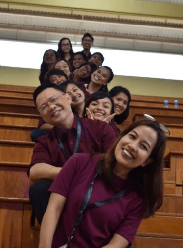 BPFLC Faculty & Staff